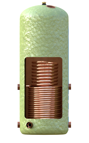 Direct Cylinder Illustration
