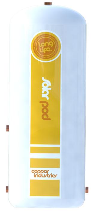 SolarPod Features
