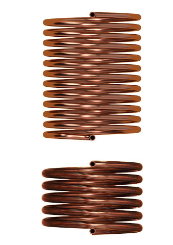 Solarpod Copper Industries Hot Water Cylinders Uk Amp Ireland