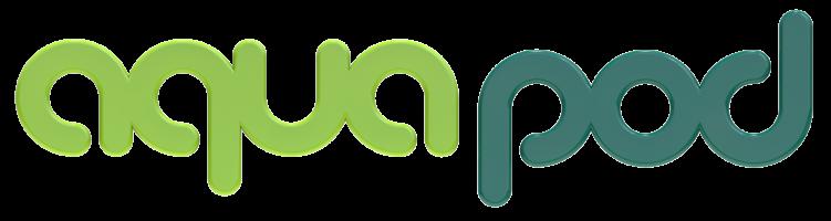 AquaPod logo