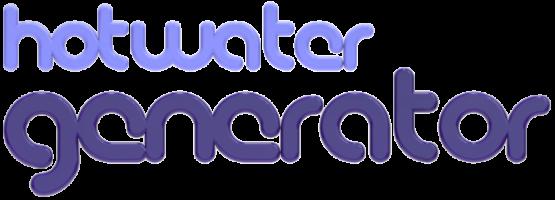 Hotwater Generator logo