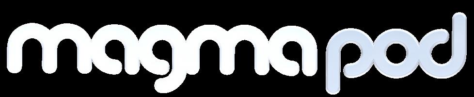 MagmaPod logo