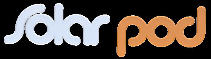 SolarPod logo