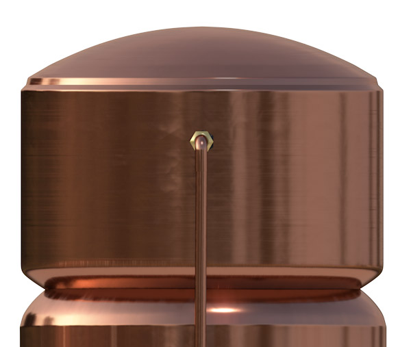 AquaPod | Copper Industries Hot Water Cylinders UK & Ireland