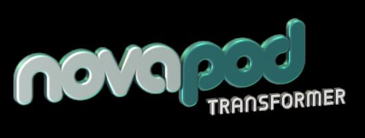Novapod Transformer